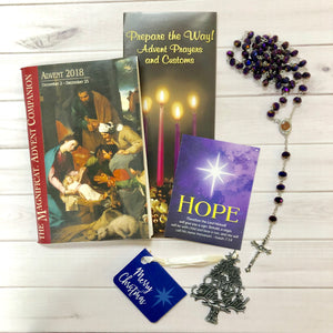 Rosary of the Month Club