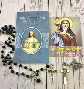 Holy Communion Prayer Package