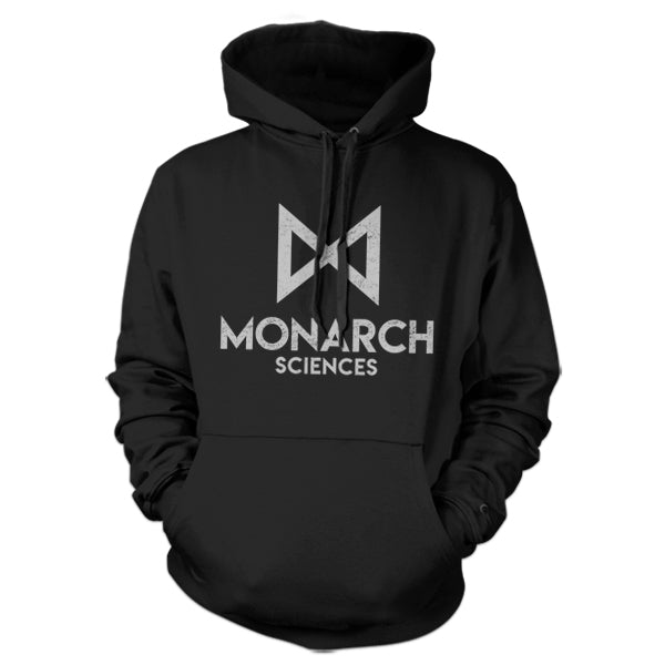 Monarch Sciences Hoodie - FiveFingerTees
