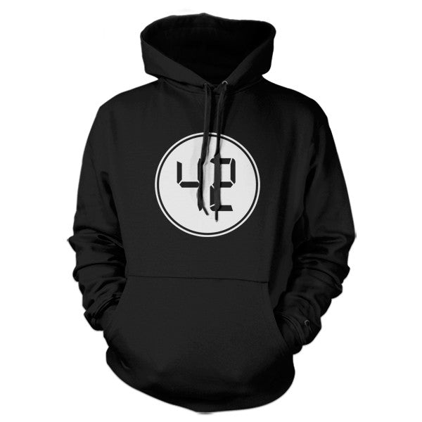 42: The Meaning Of Life, The Universe, And Everything Hoodie - FiveFingerTees