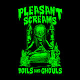 Pleasant Screams T-Shirt - FiveFingerTees