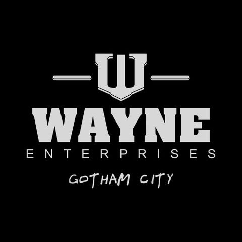 Wayne Enterprises T-Shirt - FiveFingerTees