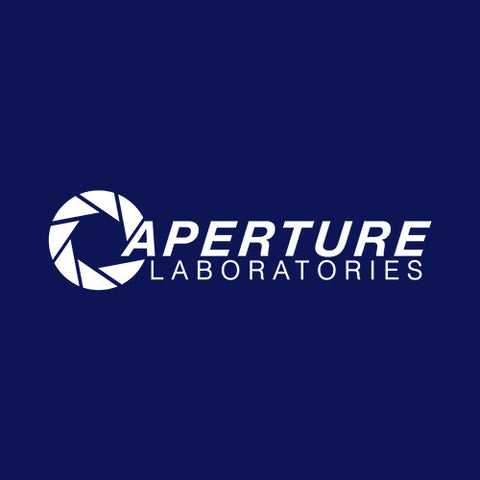 Aperture Laboratories T-Shirt - FiveFingerTees