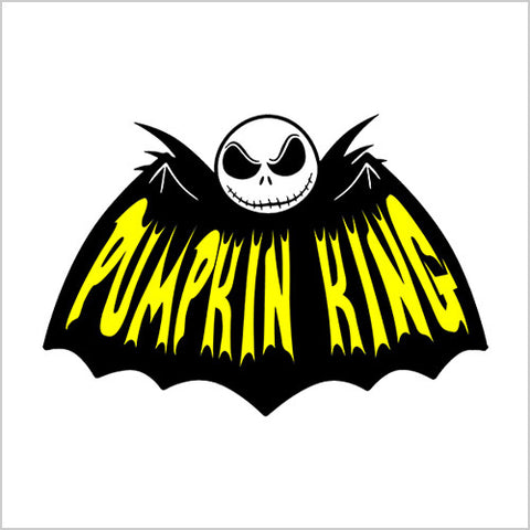 Pumpkin King T-Shirt - FiveFingerTees