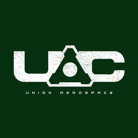 UAC T-Shirt - FiveFingerTees