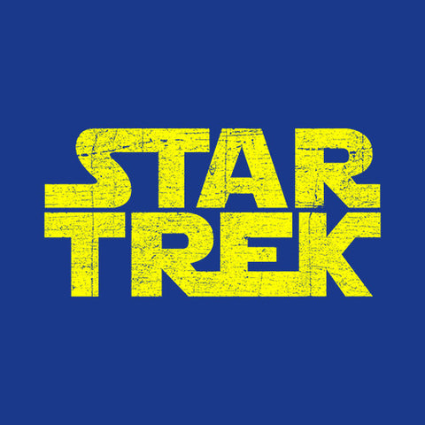 Star Trek Wars T-Shirt - FiveFingerTees
