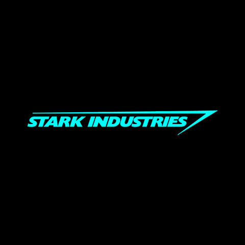 Stark Industries T-Shirt - FiveFingerTees