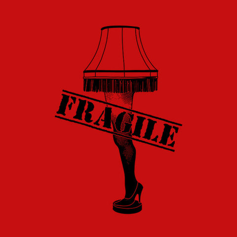 Fragile T-Shirt - FiveFingerTees