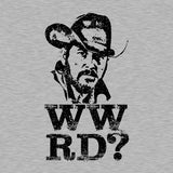 What Would Rip Do? T-Shirt - FiveFingerTees