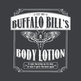Buffalo Bill's Body Lotion T-Shirt - FiveFingerTees