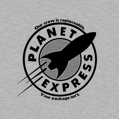 Planet Express T-Shirt - FiveFingerTees