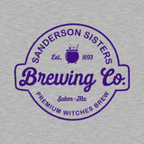 Sanderson Sisters Brewing Co T-Shirt - FiveFingerTees