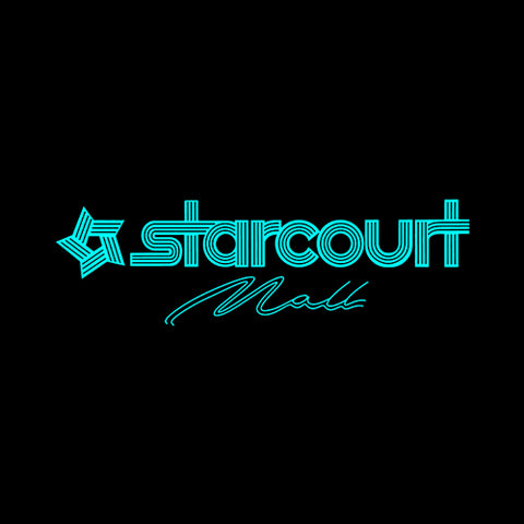 Starcourt Mall T-Shirt - FiveFingerTees