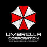 Umbrella Corporation T-Shirt - FiveFingerTees