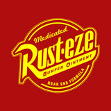 Rust-eze Bumper Ointment T-Shirt - FiveFingerTees