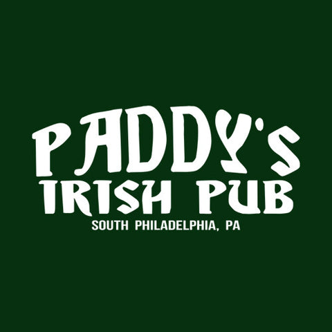 Paddy's Irish Pub T-Shirt - FiveFingerTees