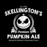 Skellington's Pumpkin Ale T-Shirt