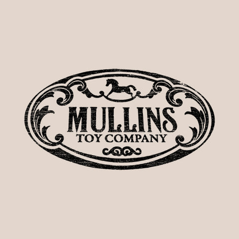 Mullins Toy Company T-Shirt - FiveFingerTees