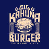 Big Kahuna Burger T-Shirt - FiveFingerTees
