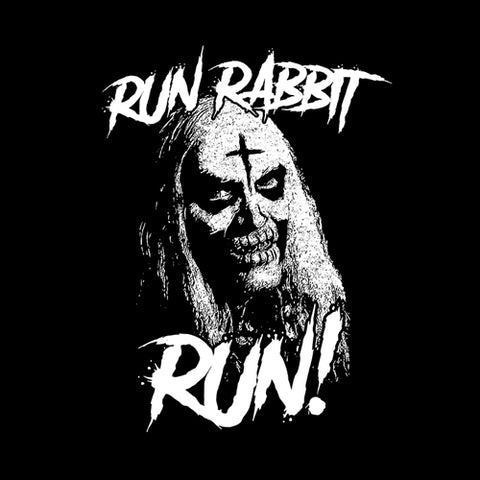 Run Rabbit Run T-Shirt - FiveFingerTees