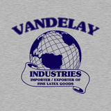 Vandelay Industries Hoodie - FiveFingerTees