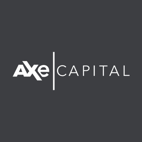Axe Capital T-Shirt - FiveFingerTees