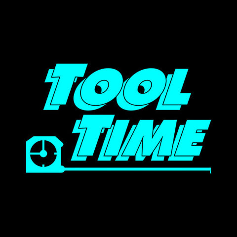 Tool Time T-Shirt - FiveFingerTees
