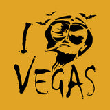 I Fear Vegas T-Shirt - FiveFingerTees