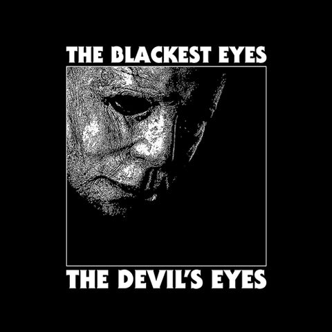 The Devil's Eyes T-Shirt - FiveFingerTees