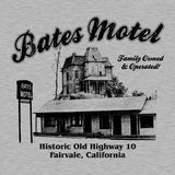 Bates Motel T-Shirt - FiveFingerTees