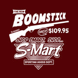 Boomstick T-Shirt - FiveFingerTees