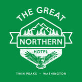 The Great Northern Hotel - Hoodie