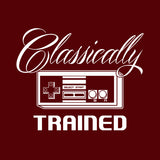 Classically Trained T-Shirt - FiveFingerTees