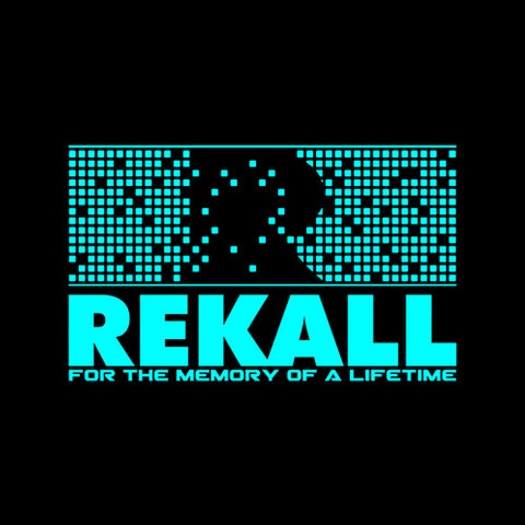 Rekall Inc. T-Shirt