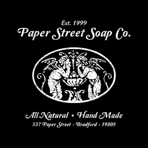 Paper Street Soap Co. T-Shirt - FiveFingerTees