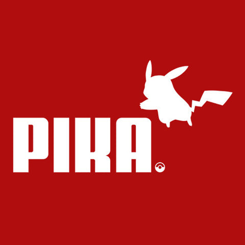 Pika Puma T-Shirt - FiveFingerTees