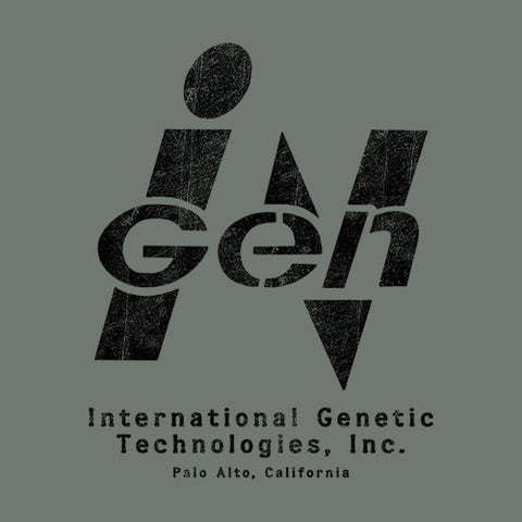Ingen Inc. T-Shirt - FiveFingerTees