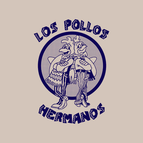 Los Pollos Hermanos T-Shirt - FiveFingerTees