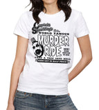 Captain Spauldings Murder Ride T-Shirt