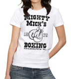 Mighty Mick's Boxing T-Shirt