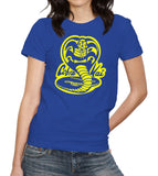 Cobra Kai T-Shirt - FiveFingerTees