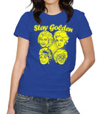 Stay Golden T-Shirt - FiveFingerTees