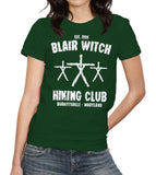 Blair Witch Hiking Club T-Shirt - FiveFingerTees