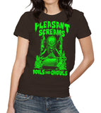 Pleasant Screams T-Shirt