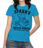 Spahn's Movie Ranch T-Shirt - FiveFingerTees