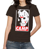 Camp Jason Voorhees T-Shirt