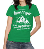 Lane Meyer Ski Academy T-Shirt