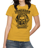 Immortan Joe's Customs T-Shirt - FiveFingerTees