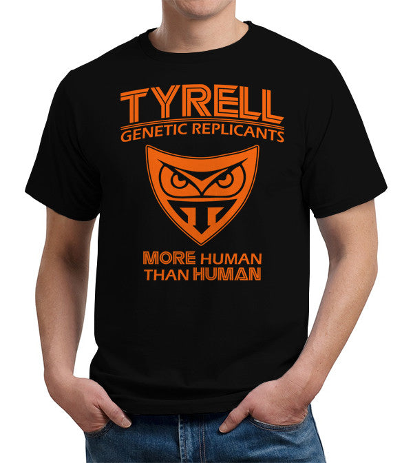 Tyrell Corporation T-Shirt - FiveFingerTees