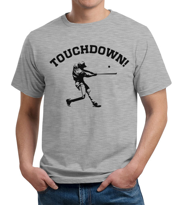 Touchdown! T-Shirt - FiveFingerTees